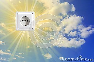 Green power supply