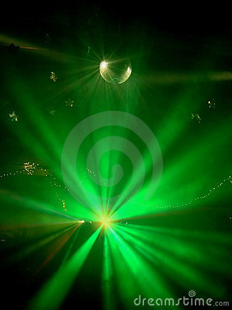 Free Green Rave Stock Images - 97134