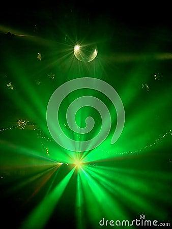 Green Rave