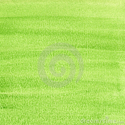 Green rough grunge texture - watercolor background