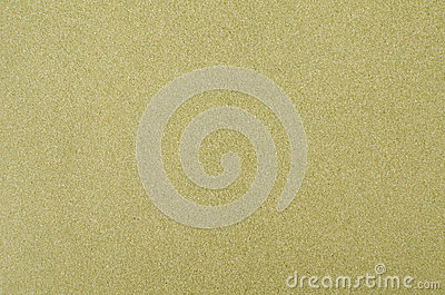 Green sand paper