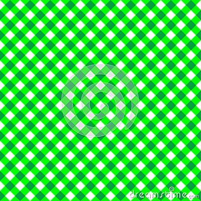 Green seamless mesh