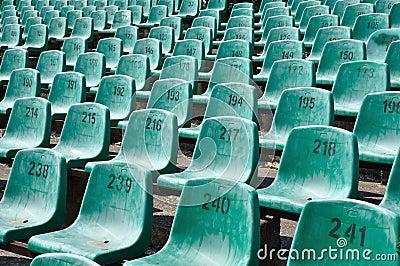 Green Seats