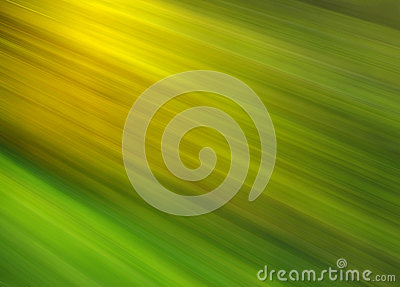 Green shine - abstract background