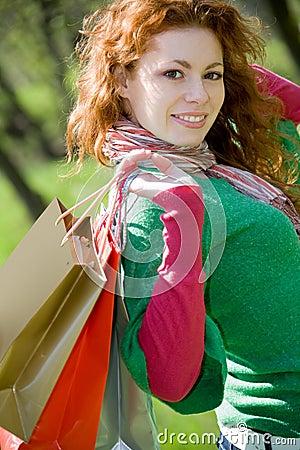 Green shopping begins here