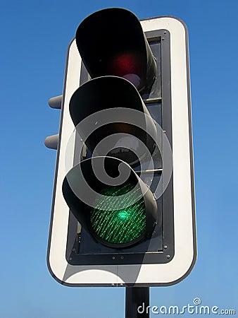 Green Signal