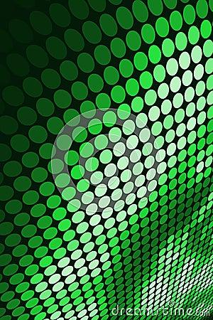 Free Green Spot Pattern Stock Photos - 5647273