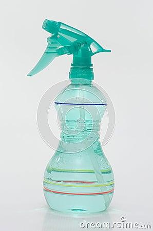 Green Sprayer