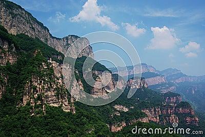 Green Stone Mountain