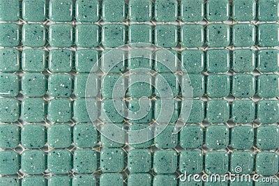 Green Stone Tiles