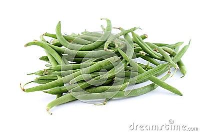 Green string beans