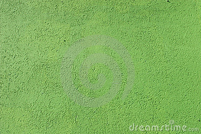 Green Stucco