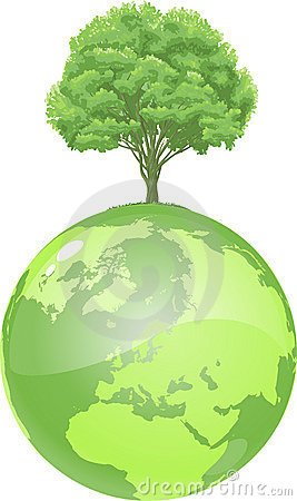 Green Tree Earth