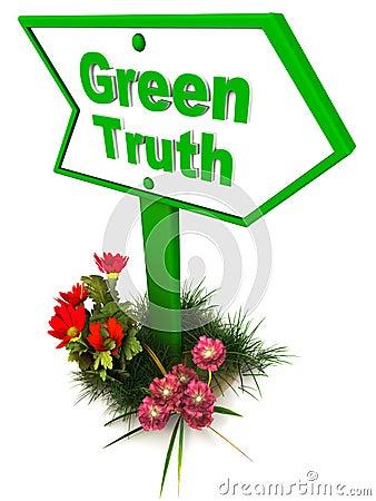 Green truth