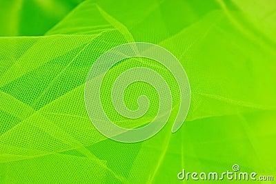 Green veil