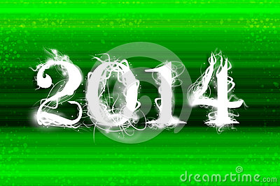 2014 green wallpaper