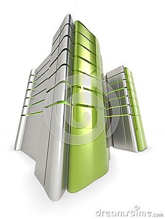 Green Web Servers