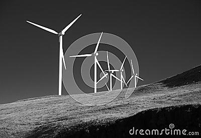 Green Wind Power