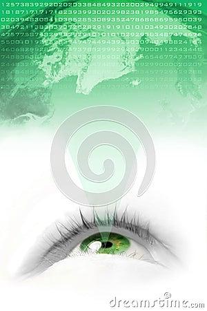 Green world vision