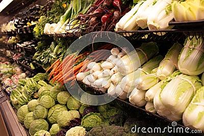Greengrocery