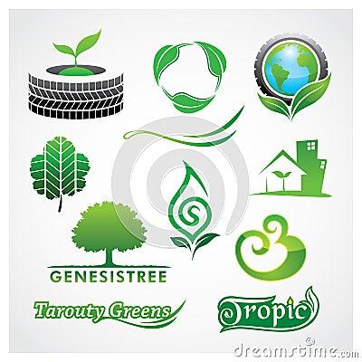 Greens Symbol