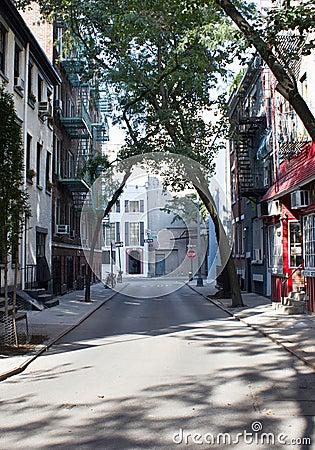 Free Greenwich Village New York, NY Stock Image - 26438131