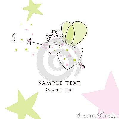 Free Greeting Card Stock Image - 9604001