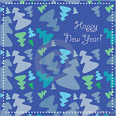 Greeting-card-Happy-New-Year!