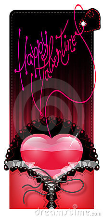 Greeting Card Valentine s Day
