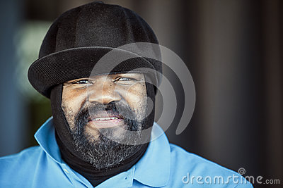 Gregory Porter live Editorial Stock Photo