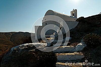 Grekkyrka