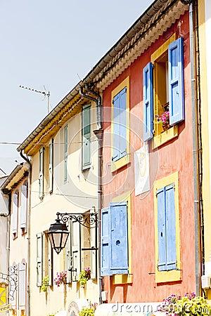 Greoux-les-Bains, Provence