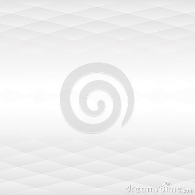 Grey Abstract Background with Distant Middle Part