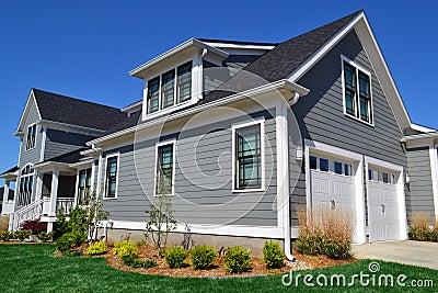 Home Design Cape Cod Style