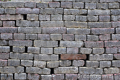 Grey brick wall backgrounds