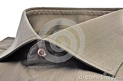 Grey collar