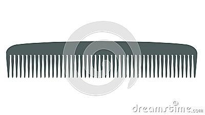 Grey comb