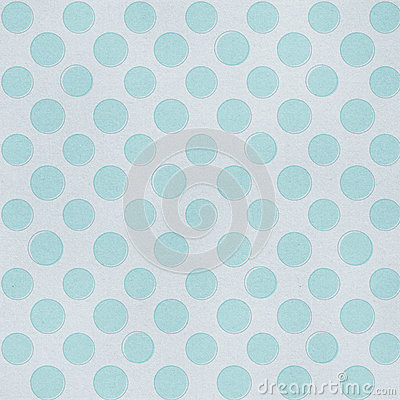 Grey doted background