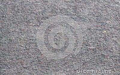 Grey felt texture