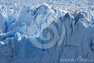 Grey Glacier - Patagonia in Chile