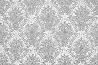 luxury silver and white wallpaper