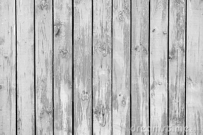 Grey Wood Background