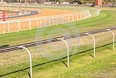 Greyville Grass Poly Synthetic Tracks