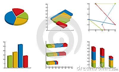 Gráficos y cartas