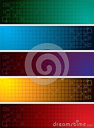 Free Grid Band Stock Image - 3979731