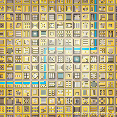 Grid city
