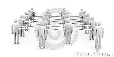 Grid People