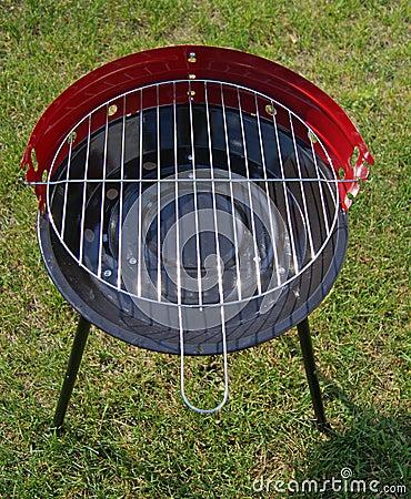 Griglia del barbecue