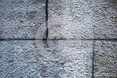 Grijze bakstenen muur stock foto 39 s afbeelding 11893103 for Lichtgrijze muur