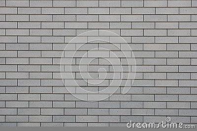 Grijze bakstenen muur royalty vrije stock foto afbeelding 15233915 - Grijze en rode muur ...
